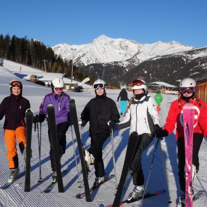skitur 2017