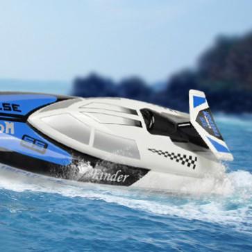 speedbådsbevis 2017