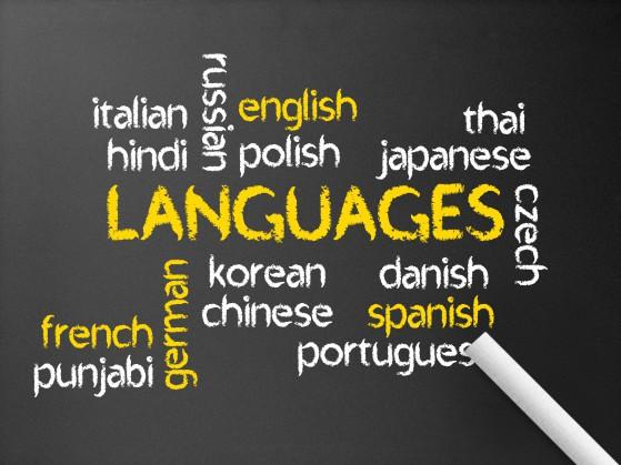 Sprog og Kultur