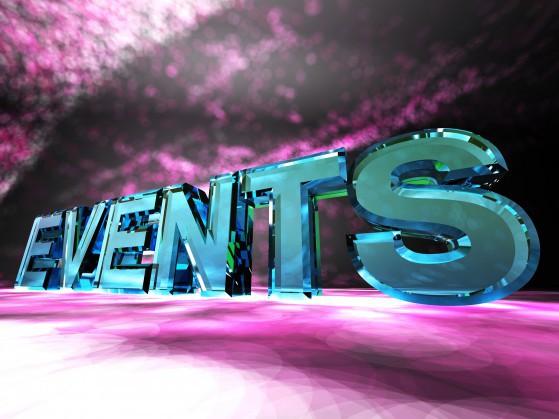 Events og Aktiviteter