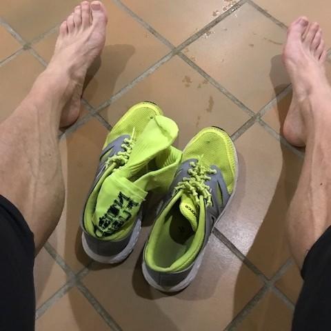 Løbetræning I