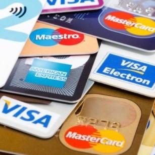 Creditkort