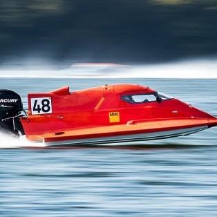 Speedbåd 2019