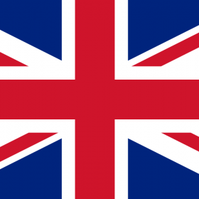 Engelsk flag 2019