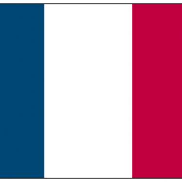Fransk flag 2019