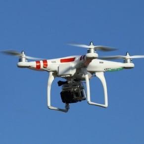 Drone 2020